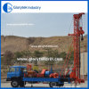 China 350m Used Truck Mounted Water Well Drilling Rig