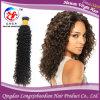 Top Quality Deep Wave Peruvian Human Hair Weft No Tangle