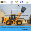 Sdlg 5ton Wheel Loader with Central Lubrication