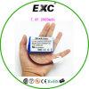 Li-ion Polymer Battery7.4V 2000mAh Super Thin Rechargeable Li-ion Battery Bag