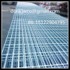 20ftx3FT Galvanized Serrated Grating Original Panel