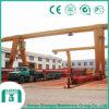 5t Mh Type Electric Hoist Gantry Crane Price