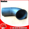 Cumin Generator Exhaust Manifold for D80/85 Bulldozer