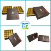 Luxury Cardboard Divider Fancy Chocolate Box