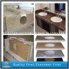 Quartz/Marble/Granite Stone Countertops Vanity Tops for Kitchen/Bathroom