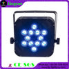 Battery Operated Wireless Wireless LED Stage PAR Light