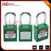 Good Quality Security Lock Keyed Alike ABS Steel Padlock (EP-8522)