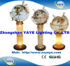 Yaye 18 Best Sell Lighting Gemstone Globes / Gemstone Globe with 15 Years Production Experience