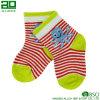 2017 Newest Custom Cute Cartoon Unisex Baby Socks