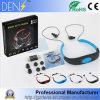 4G Wireless Sports Earphone Headset Neckband MP3