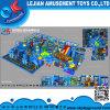 Safety Children Soft Play Set for Shopping Center (T1603-3)