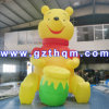 Inflatable Character Cartoon for Advertising/Giant Outdoor Customised Inflatable Cartoon