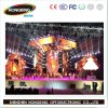 Super Thin High Refresh P3.91 Full Color LED Video Wall