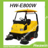 E800W Floor Road Street Cleaning Sweeping Machine