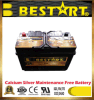 12V80ah Sealed Maintenance Free Car Battery Bci Electric Battery 94r