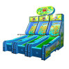 Kids Interesting Redemption Game Machine Forest Bowling