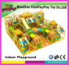 Popular Super Slide for Indoor Playground Center China