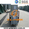 Chemical-Mechanical Pulp Duplex Paper with Grey Back