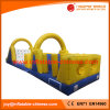 Outdoor Inflatable Challenge Tunnel Obstacle Course (T8-003)