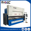 80t CNC Press Brake with Da52 Controller in High Accuracy