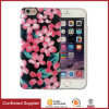 Ultra Thin Crystal TPU IMD Custom Pattern Mobile Phone Case