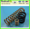 High Quality Heavy Duty High Temperature Manganese Spring Steel Train Compression Spring