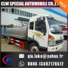 FAW Jiefang Heavy Duty Fresh Milk Tank Transport Truck