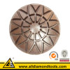 Sunflower Floor Polishing Pads