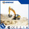 Crawler Excavator Sany Sy135c 13.5ton Hydraulic Excavator