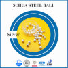 Silver Coated Stainless Steel Ball Plated Steel Balls