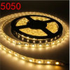 Warm White SMD 5050 60LEDs/M LED Strip