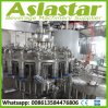 Pet Bottle Hot Drinks Filling Machine Juice Packing Production Line