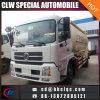 15mt 4X2 Bulk Cement Powder Vehicle Cement Powder Tank Truck