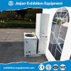 1000 / 2000 BTU Low Noise Air Cooled Air Conditioner