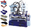 Rotary PVC Upper Injection Moulding Machine (1/2/3 Color)