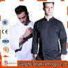 OEM Supply Type Clothing Hotel Uniform Design Chef Uniforms