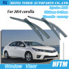 Auto Spare Parts Injection Mould Window Visor for 2014 Toyota Corolla