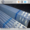 Manufacturer Q195 Pre Galvanized Round Steel Pipe for Farm