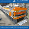 Cold Rolled Roof Sheet Profiling Forming Machine