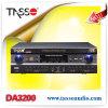 PA System KTV Karaoke Power Amplifier (DA322)