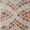 400X400 Rock Finish Garden Rustic Ceramic Floor Tile (4A304)