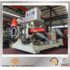 Rubber Extruder/Rubber Straining Machine with SGS BV ISO