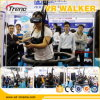Amusement Park Rides Virtual Reality Treadmill