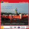 Shipping Container Transport 45FT Skeleton Port Semi Trailer
