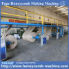 2014 Hot Sale High Quality Laminated Paper Honeycomb Production Line