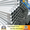 Hot Dipped Galvanized Scaffolding Steel Tube