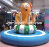 Octopus Style Indoor Playground Equipment