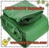 Ready-Made HDPE+LDPE Material Tarpaulin