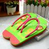 Women Slipper PE/PVC/TPR/EVA Sandal Shoes Flip Flop
