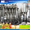 Oil Filling Machine for High Capacity Rotary / Filler Line